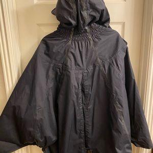 Lululemon Rain Jacket Poncho (circa 2011-13)